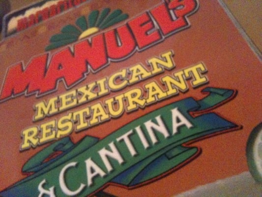 Manuel S Mexican Food Restaurants  W Peoria Ave