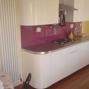 Beautiful kitchens fitted