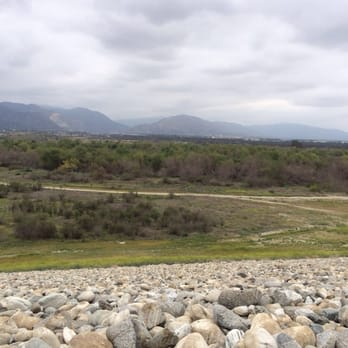 Overlooking santa fe dam for Santa fe dam fishing