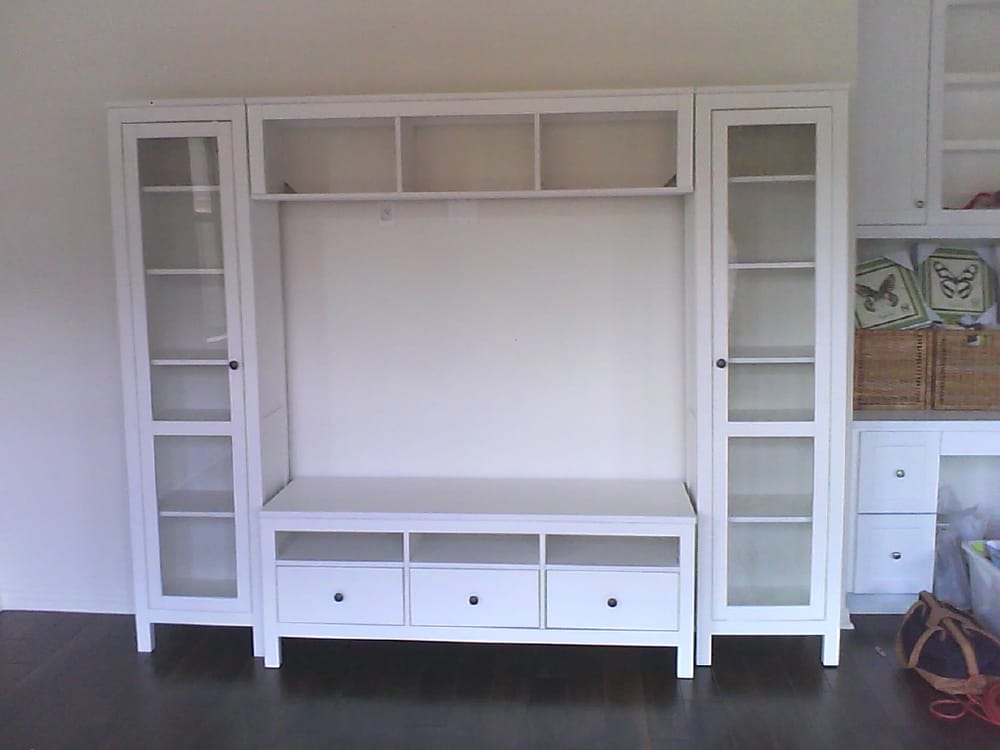 Entertainment Center From Ikea Yelp