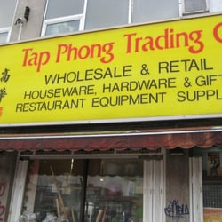 Tap Phong Trading Company Home Decor Toronto ON Yelp