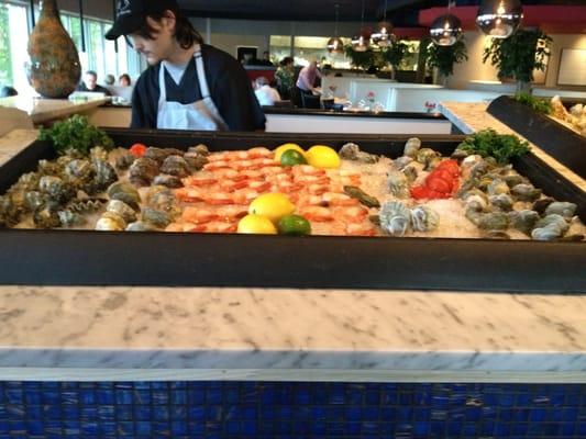 Fish restaurant wine bar marlborough ma usa yelp for Fish marlborough ma