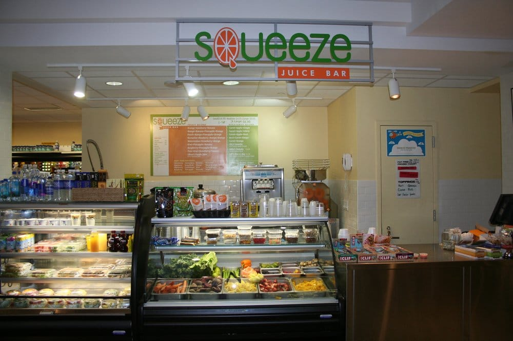 Philly S Best Kept Secret Juice Bar With All Natural