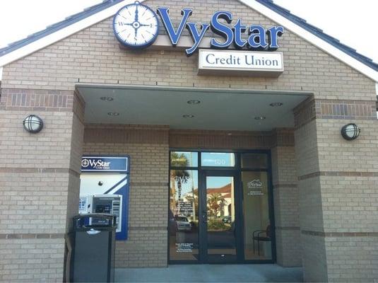 VyStar Credit Union - Banks & Credit Unions - Jacksonville Beach, FL