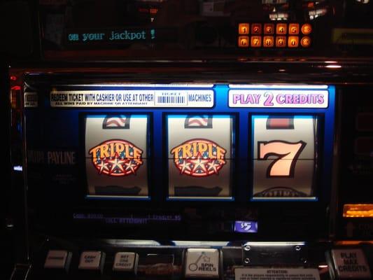 Cache creek casino slots microgaming casinos usa players