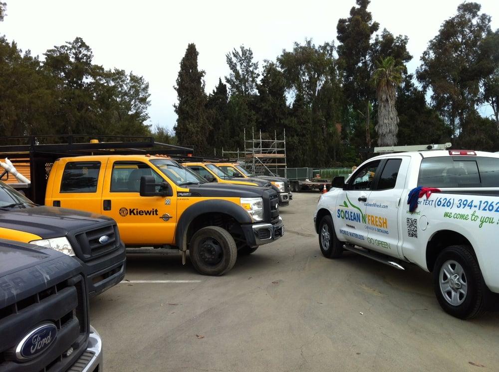 Kiewit Trucks Yelp
