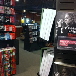 Fnac, Paris