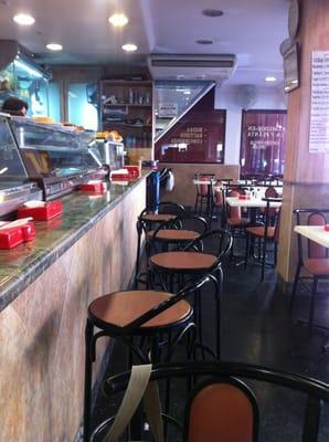 Restaurante Rojas Clemente