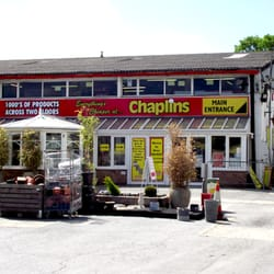 Chaplins Superstore, Plymouth