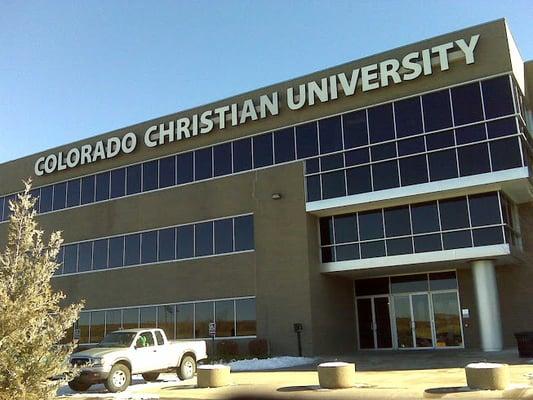 Christian dating colorado springs