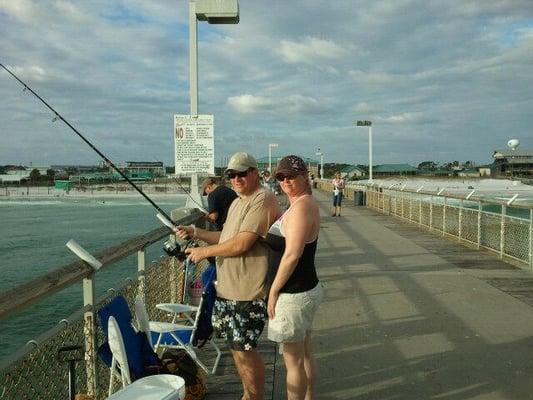 for Fort walton beach fishing