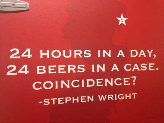 22 Famous Beer Quotes You've Probably Never Heard Before