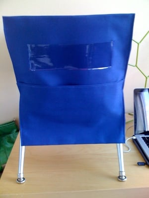 Pocket chair covers for a kindergarten classroom yelp