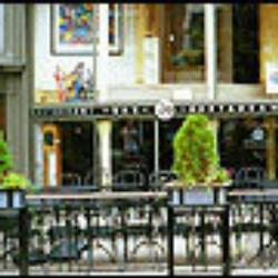 Restaurants Newbury Street Near Arlington