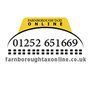 Farnborough Taxi Online