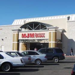 Mjm Designer Shoes - Shoe Stores - Sacramento, CA - Reviews - Photos