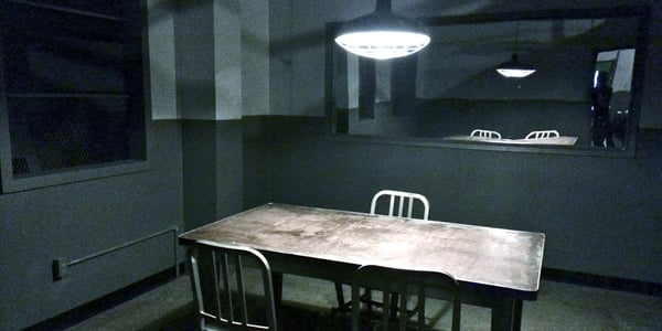 Interrogation Room L