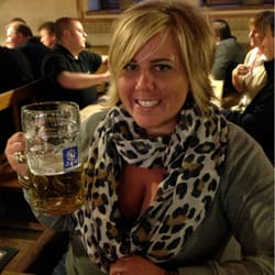 Last bier in Munich =(