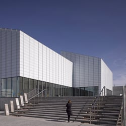 Turner Contemporary, Margate, Kent