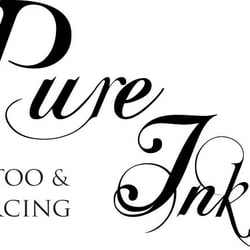 Pure Ink, London