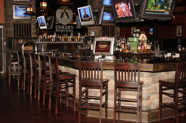 Casler S Kitchen Amp Bar Fishers In Yelp