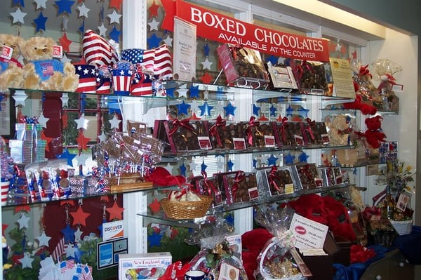 Phillips Candy House Chocolate Chocolatiers