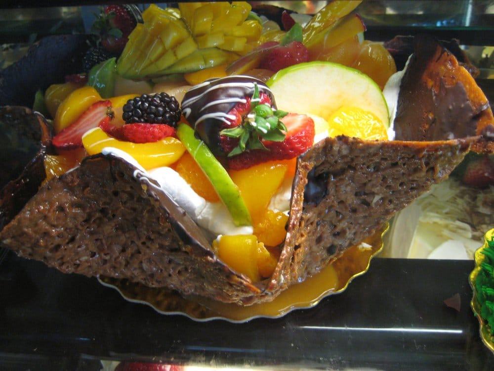Tropicana Bakery Cuban Cafe Downey Ca