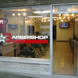 Barber Shop Louisville : Star Barber Shop, Louisville, KY by Jay B.