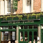 The Hand & Flower, London, UK