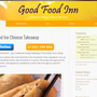 Good Food Inn Chinese Takeaway