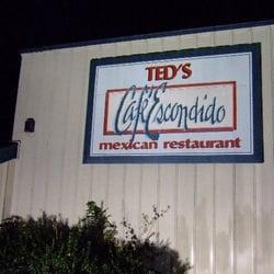 Ted S Cafe Escondido Oklahoma City Ok