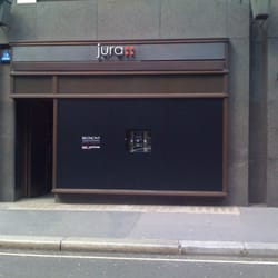 Jura Watches, Ashbourne, London
