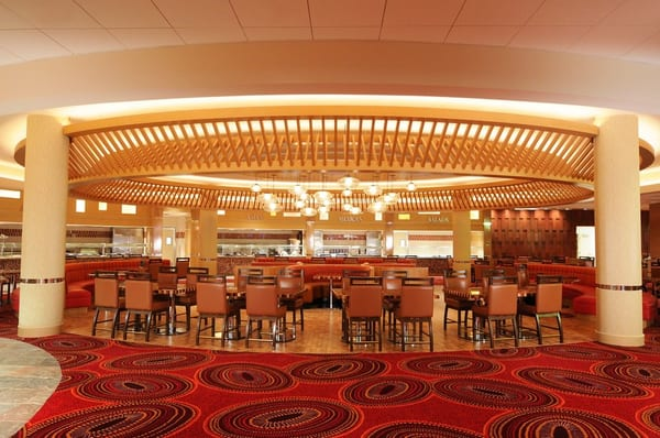 windcreek casino