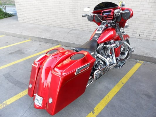 Custom Softail Deluxe Bagger 533 x 400 · 52 kB · jpeg
