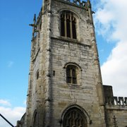 St. Martin-Le-Grand Church, York