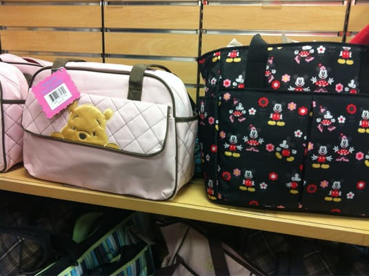 Disney diaper bags | Yelp