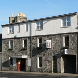 The Bruce Hotel, Newton Stewart, Dumfries and Galloway
