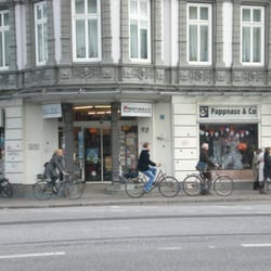 Pappnase & Co., Hamburg, Germany