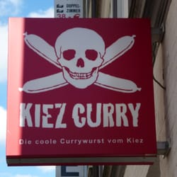 Kiez Curry, Hamburg, Germany