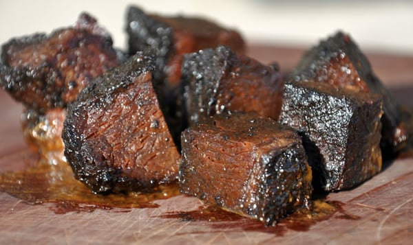 Burnt ends | Yelp