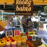 Brockley Market, London