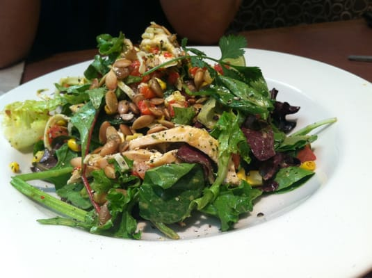 Cilantro lime chicken salad | Yelp