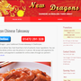 New Dragon Chinese Takeaway
