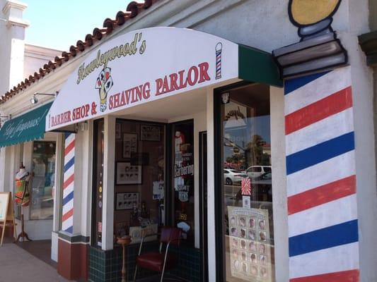 Barber Shop Costa Mesa : Photos for Hawleywood?s Barber Shop Yelp