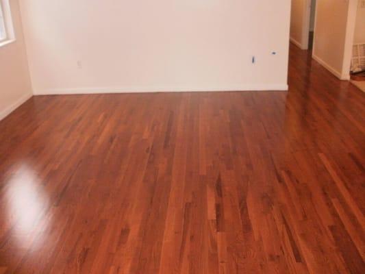 Colonial Maple Floor Yelp