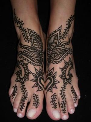 the henna event planning miami fl