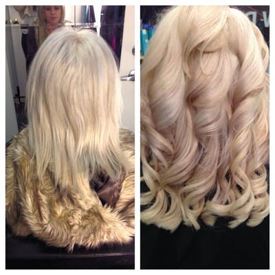12 Inch Hair Extensions Before And After 64