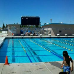 Pinkie Phillips Aquatics Center Swimming Pools Tracy Ca Reviews Photos Yelp