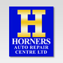 Horners Auto Repair Centre Ltd