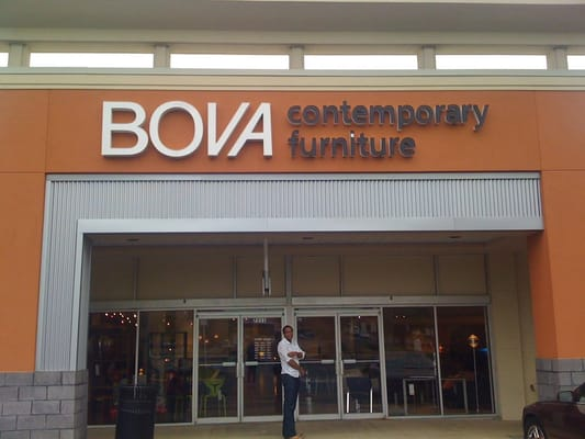 Bova Contemporary Furniture Furniture Stores